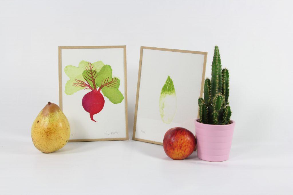 1 Fruits et légumes petits